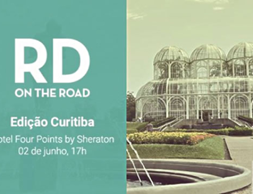 RD On The Road 2015 em Curitiba