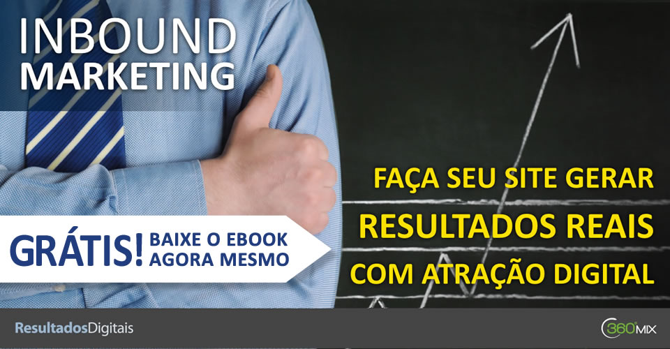 Aprenda mais sobre Inbound Marketing